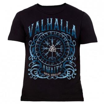 Royal Rebellion Valhalla