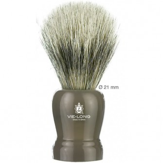 Vie-Long Synthetic & Horse Hair Shaving Brush