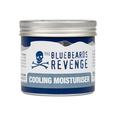 The Bluebeards Revenge Cooling Moisturiser