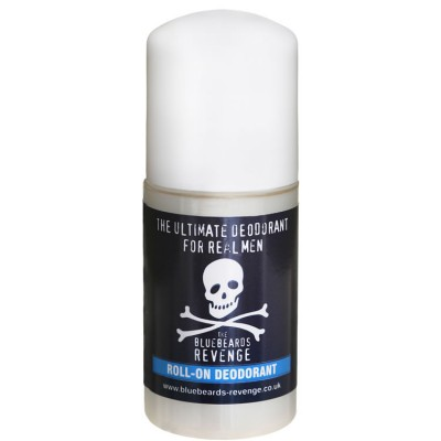 The Bluebeards Revenge Anti-Perspirant Deodorant