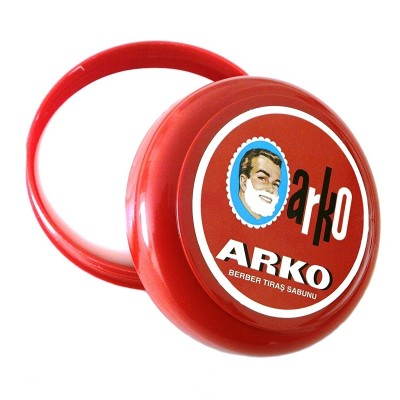 Arko Shaving Soap in Bowl
