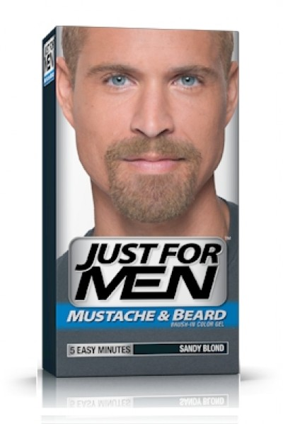 Just for Men skäggfärg Sandy Blond