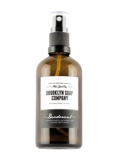 Brooklyn Soap Company Deodorant