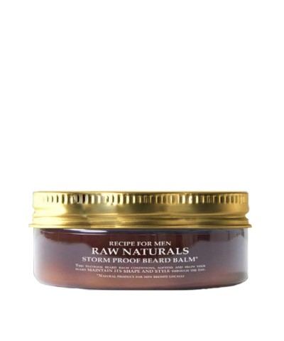 Raw Naturals Storm Proof Beard Balm