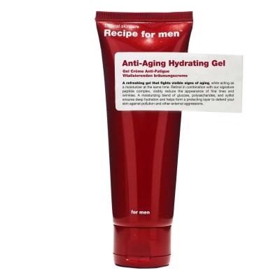 Recipe for Men Anti-Aging Hydrating Gel