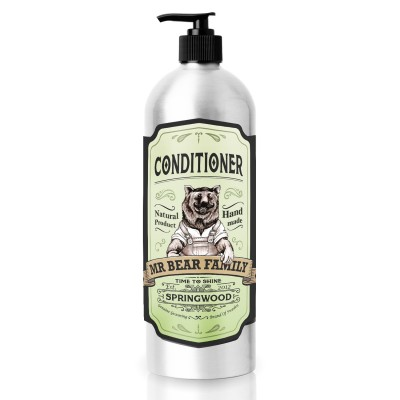 Mr Bear Family Conditioner Springwood 1000 ml