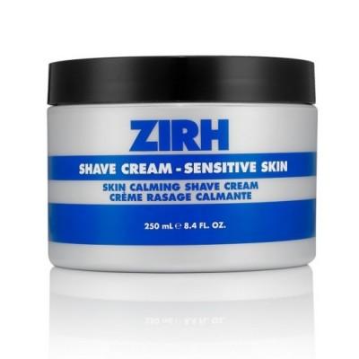 ZIRH Shave Cream Sensitive Skin