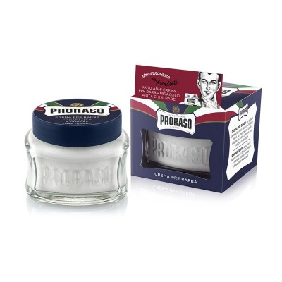 Proraso Pre-Shaving Cream Protective Aloe Vera & Vitamin E