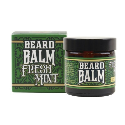 Hey Joe Beard Balm No 7 Fresh Mint