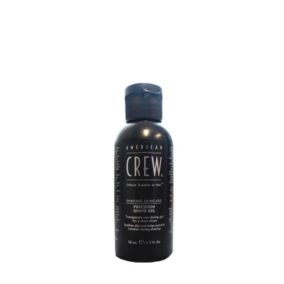 American Crew Precision Shave Gel 50 ml
