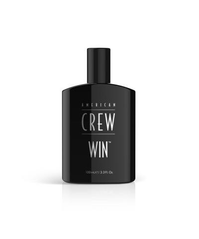 American Crew Fragrance Win