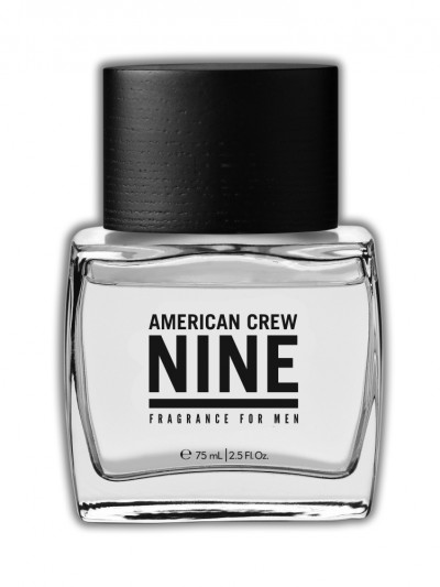 American Crew Nine for Men