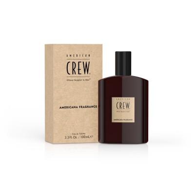 American Crew Fragrance Americana