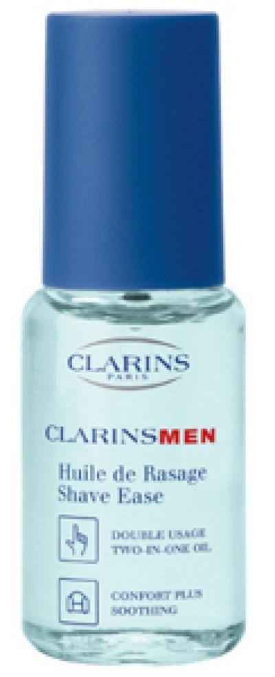 Clarins Men Shave Ease Oil