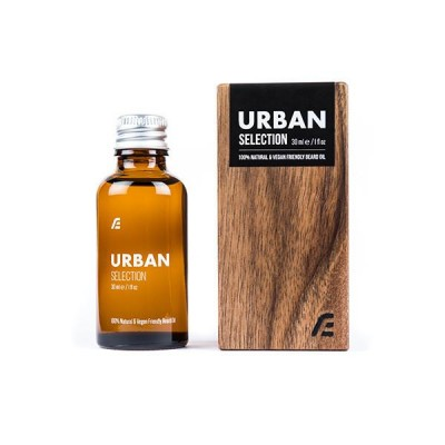 Raedical Beard Oil Urban Selection