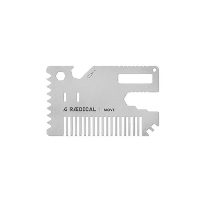 Raedical Comb Multi-Tool Move