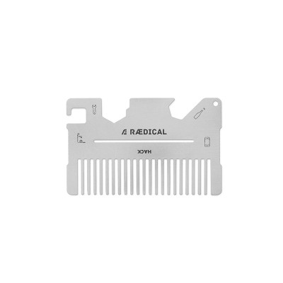 Raedical Comb Multi-Tool Hack