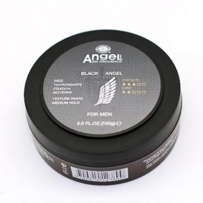 Black Angel Texture Paste