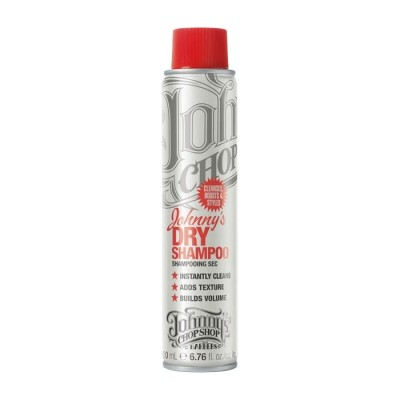 Johnny's Chop Shop Dry Shampoo