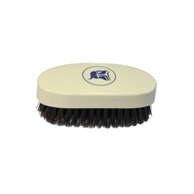 Fit for Vikings Beard Brush Black