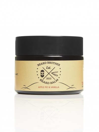 Beard Brother Beard Balm Apple Pie & Vanilla