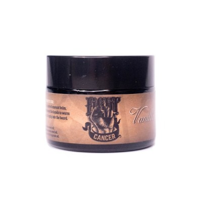 "Beard Brother Beard Balm ""Fight Cancer Limited Edition"""