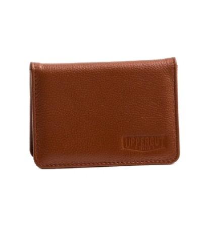 Uppercut Deluxe Leather Card Wallet