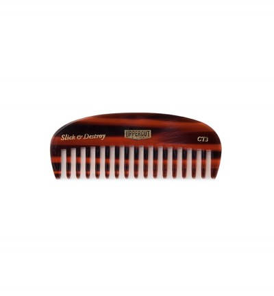 Uppercut Deluxe Beard Comb Slick & Destroy