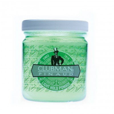 Clubman Pinaud Light Hold Pomade