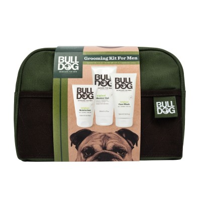 Bulldog Grooming Kit For Men