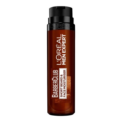 L'Oréal Men Expert Barber Club Short Beard & Face Moisturiser