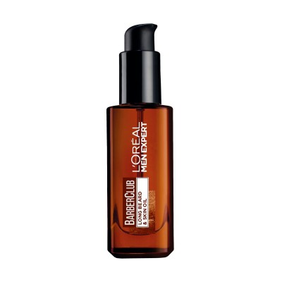 L'Oréal Men Expert Barber Club Beard Oil