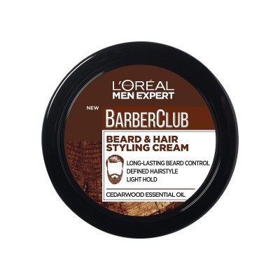L'Oréal Men Expert Barber Club Beard Styling Cream