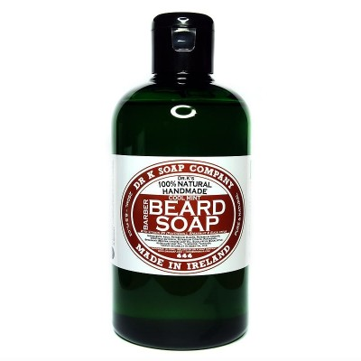 Dr K Soap Company Beard Soap Barber Size