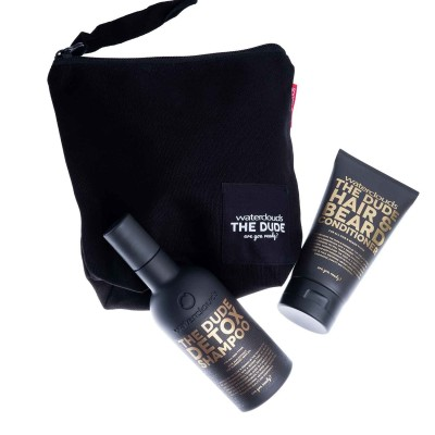 The Dude Christmas Kit - Shampoo & Conditioner