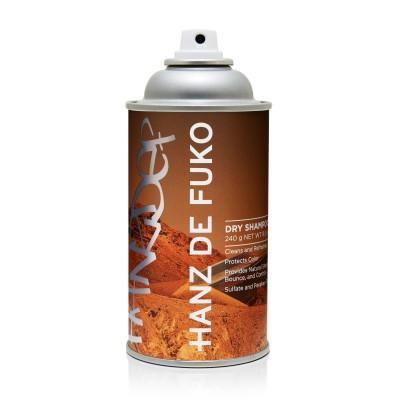 Hanz de Fuko Dry Shampoo
