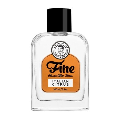 Mr Fine's Italian Citrus After Shave Splash