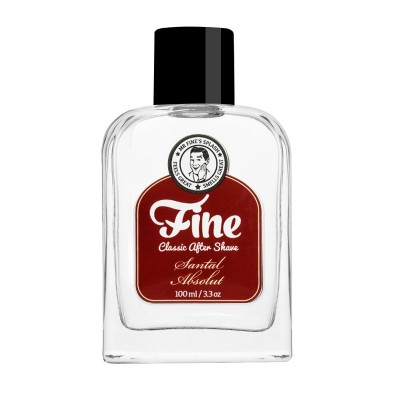 Mr Fine's Santal Absolut After Shave Splash