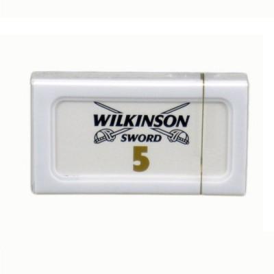 Wilkinson Sword Double Edge Razor Blades 5-p
