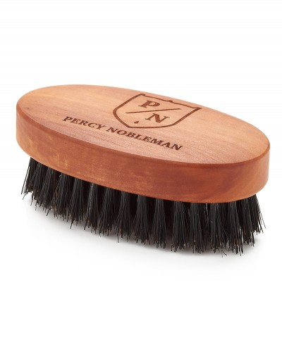 Percy Nobleman Beard Brush