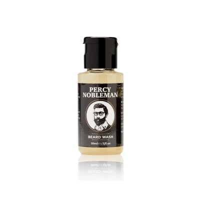 Percy Nobleman Beard Wash 30 ml