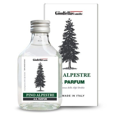 The Goodfellas Smile Pino Alpestre Aftershave