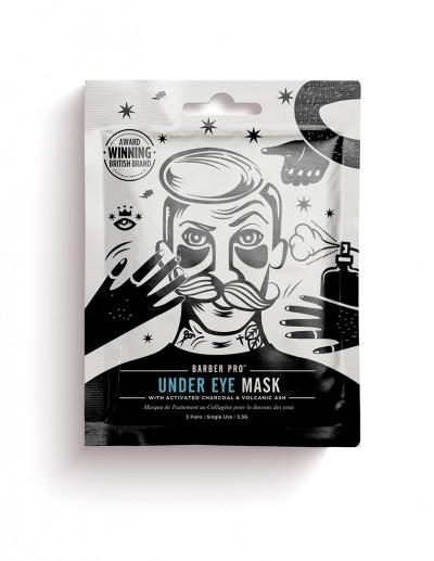 Barber Pro Under Eye Mask