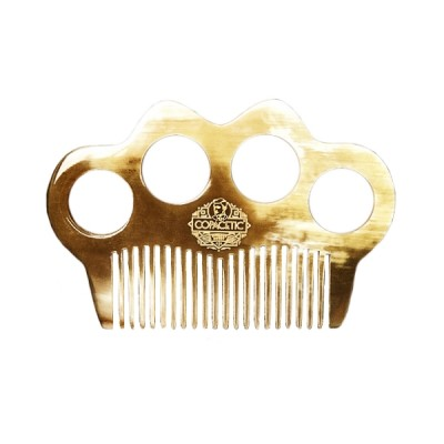 Copacetic Ox Horn Knuckle Comb