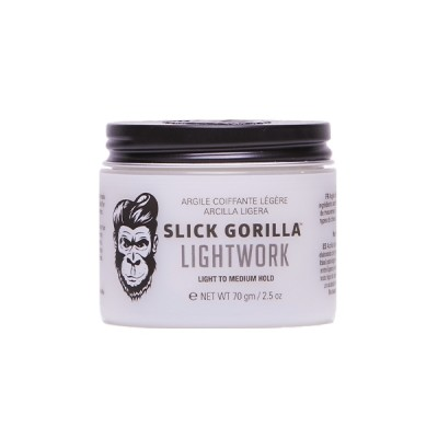 Slick Gorilla Lightwork