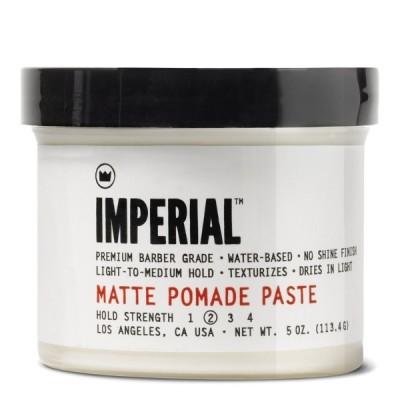Imperial Matt Paste Pomade 113g