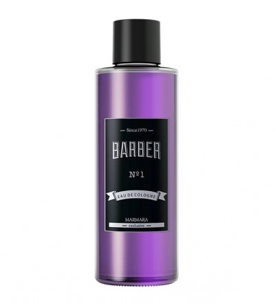 Marmara Barber Eau de Cologne No1