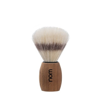 Mühle Nom Ole Shaving Brush Natural Bristle, spruce