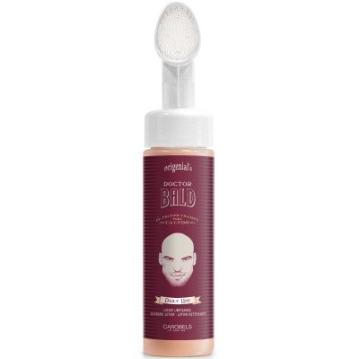 Doctor Bald Cleansing Lotion