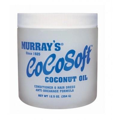 Murray´s CoCoSoft Coconut Oil
